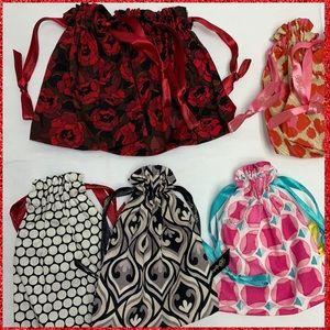 Brighton Bags - Mini Drawstring Bag